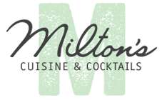 Miltons Black Mountain Logo